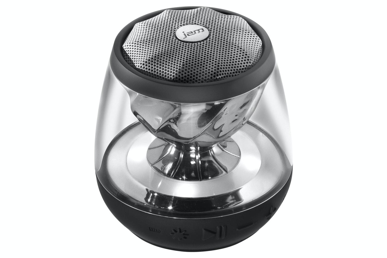 Jam Blaze Wireless Light Show Speaker | Black
