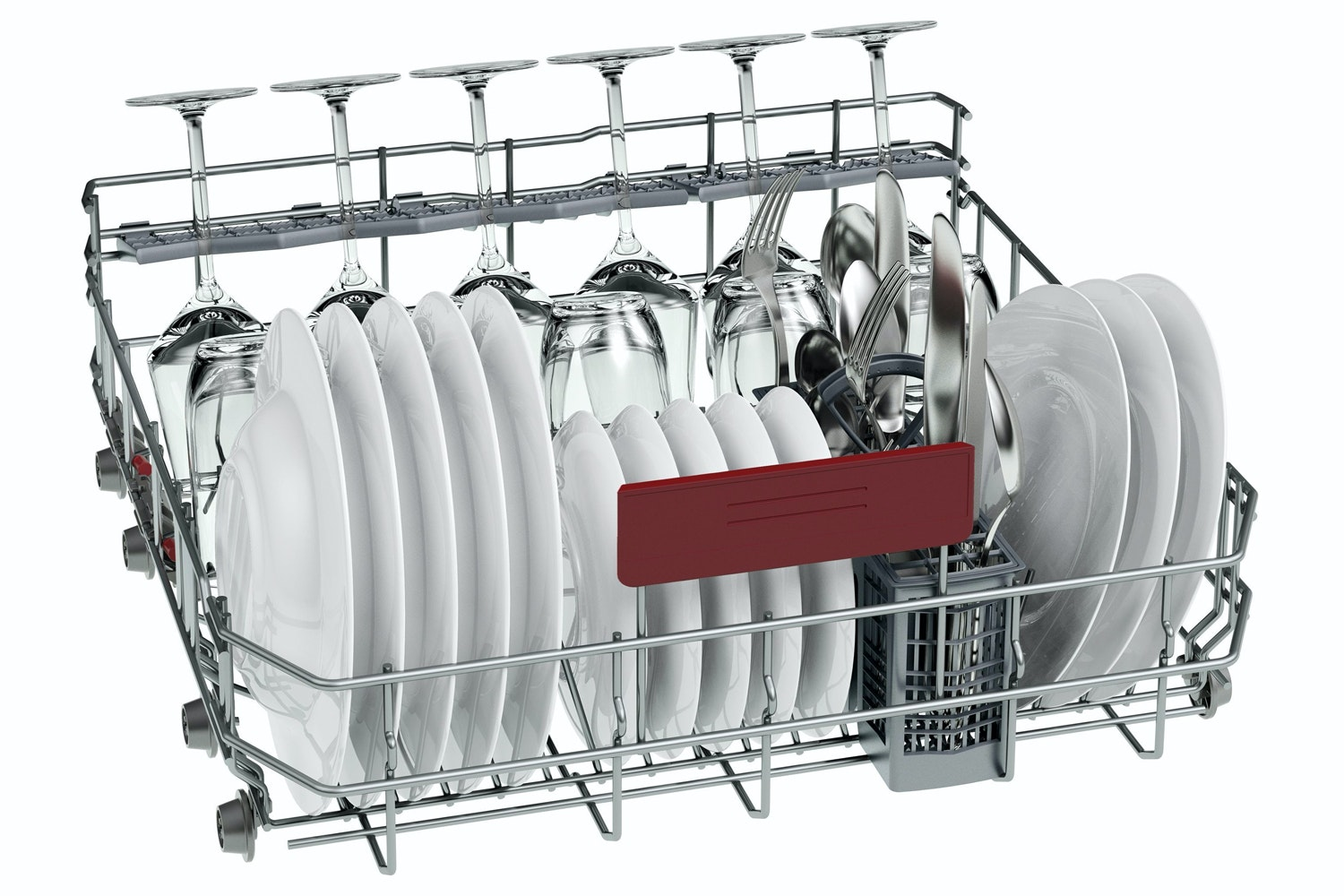 Neff Fully Integrated Dishwasher | 14 Place | S723M60X0G