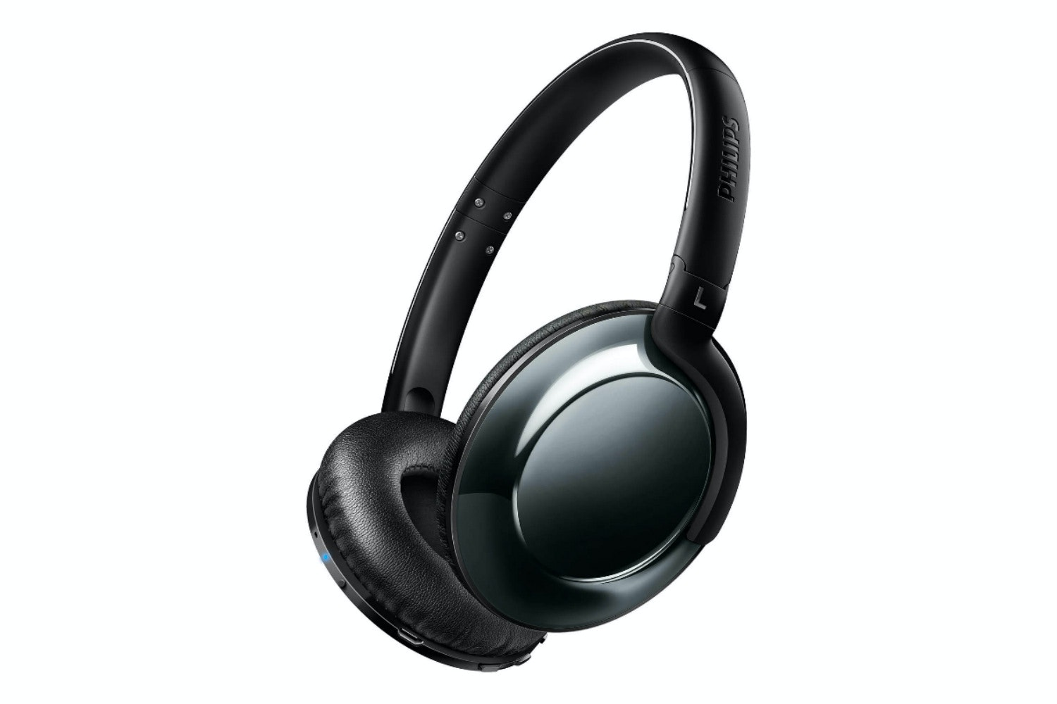 Philips Wireless Bluetooth Headphones | Black