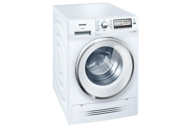 Siemens 7kg iQ700 Automatic Washer / 4kg Dryer | WD15H520GB