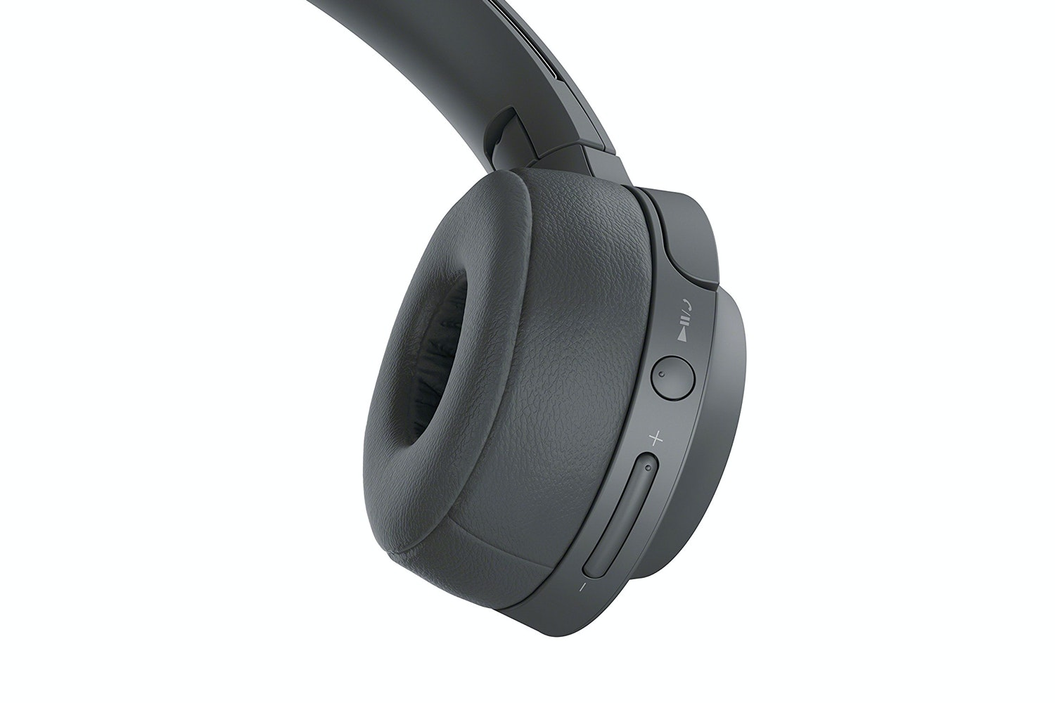 Sony Wireless WHH800 Bluetooth Headphones | Black