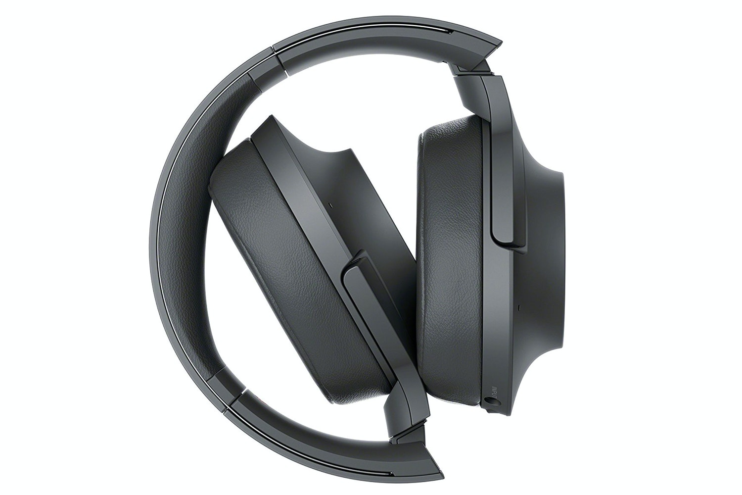 Sony Wireless WHH900 Bluetooth Headphones | Black