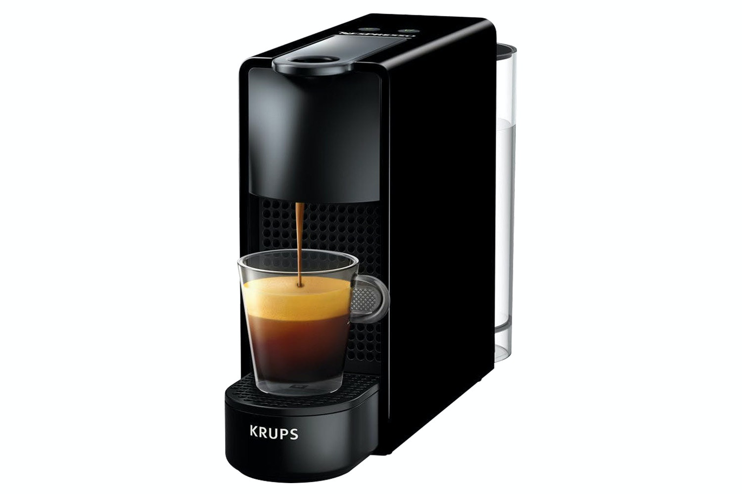 Krups Essenza Mini Nespresso Machine | XN111840 | Black