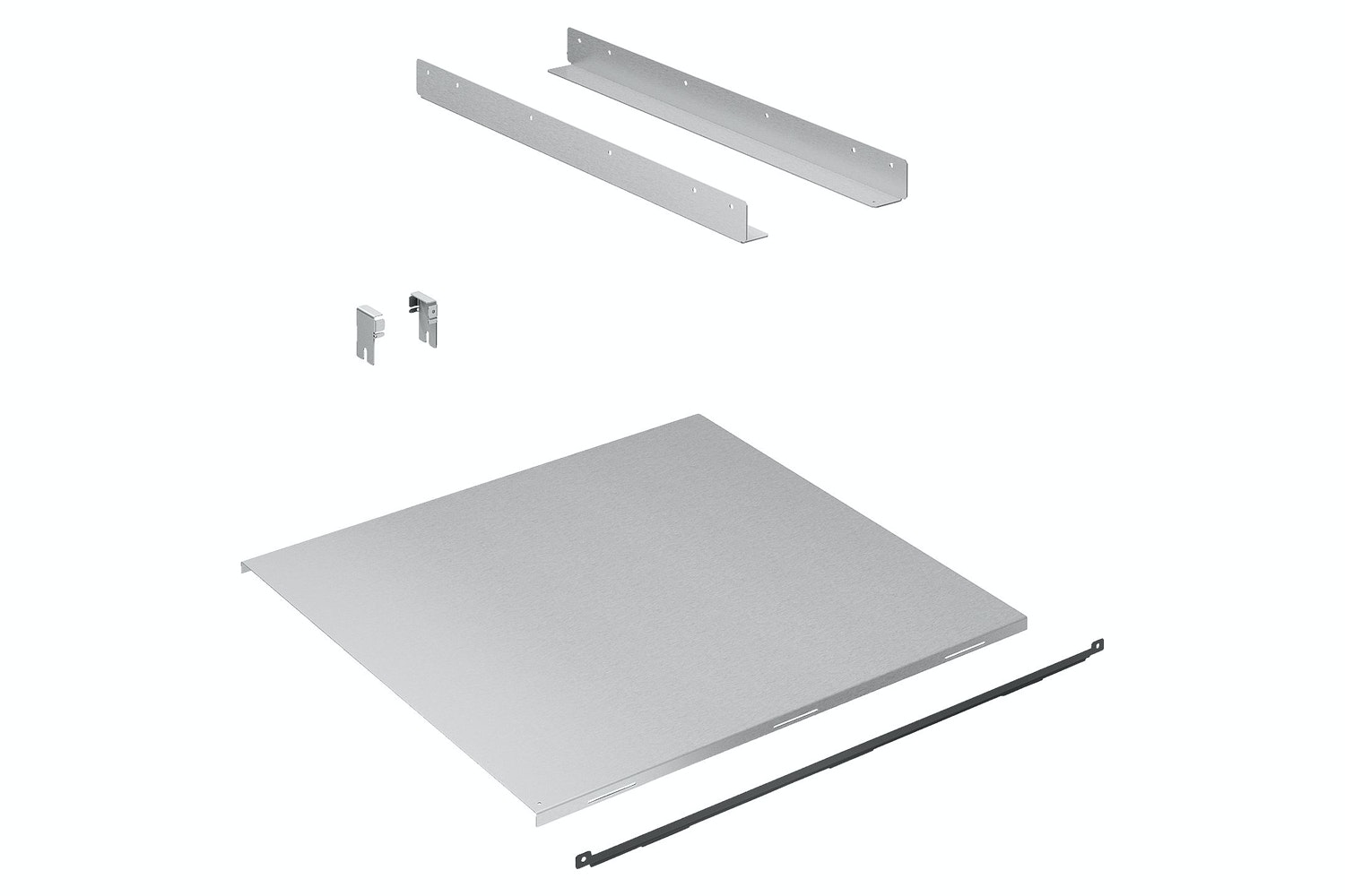 Neff Seamless Combination Mounting Kit | Z11SZ00X0