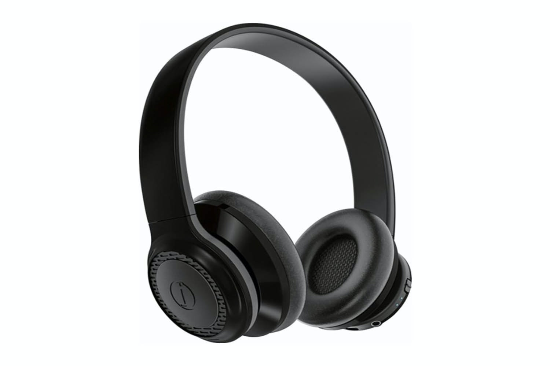 Jam Silentpro Wireless Headphones | Black