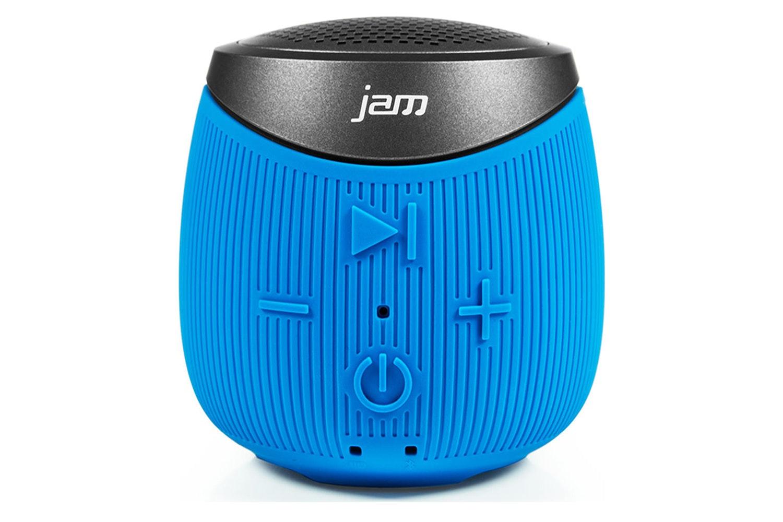 Jam Double Down Wireless Bluetooth Speaker | Blue