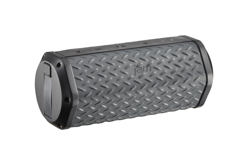 Jam Xterior Plus Rugged Wireless Bluetooth Speaker | Black