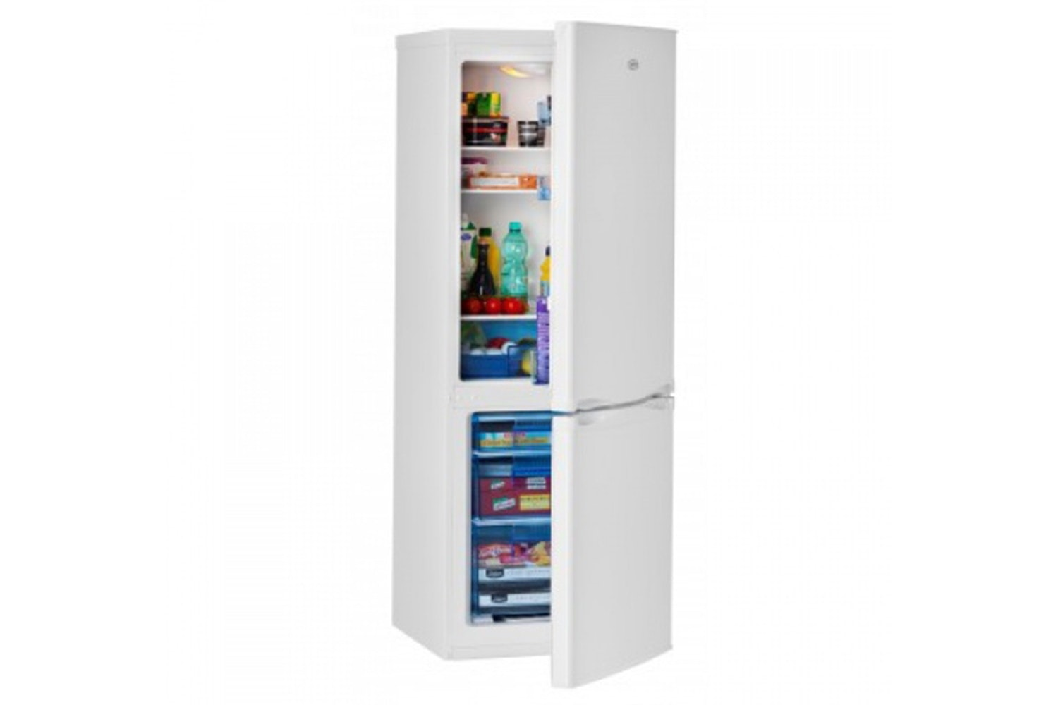 Bosch Series 4 Tall Larder Fridge | KSV33VW30G