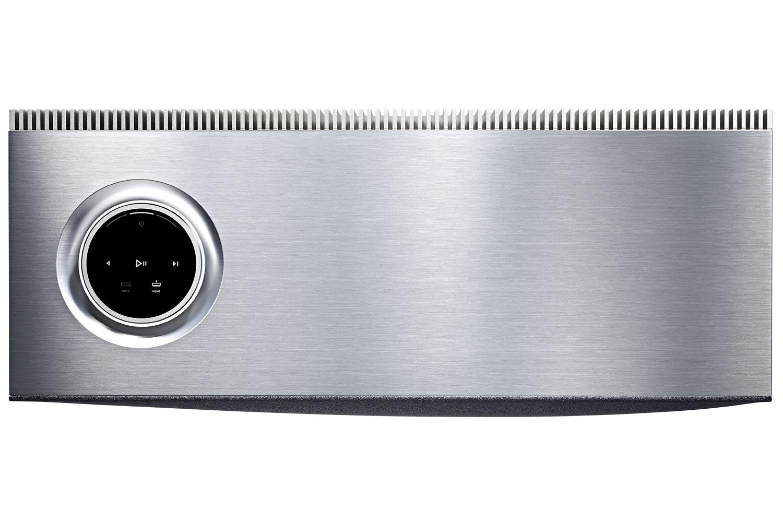 Naim Mu-so Wireless Music System