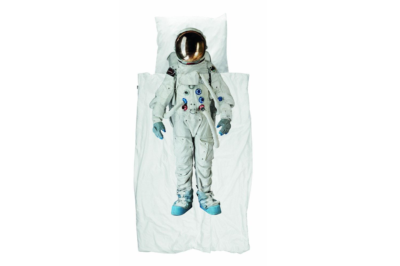 Astronaut Duvet Cover