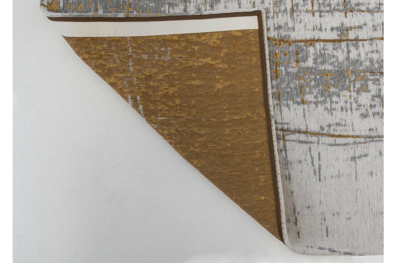 Columbus Gold Rug | 170 X 240 Cm