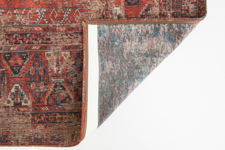 Antique Hadschlu Rug | 230 X 330 Cm