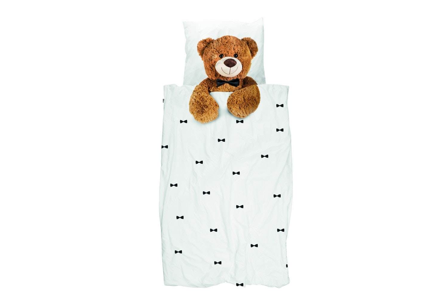 Teddy Duvet Cover