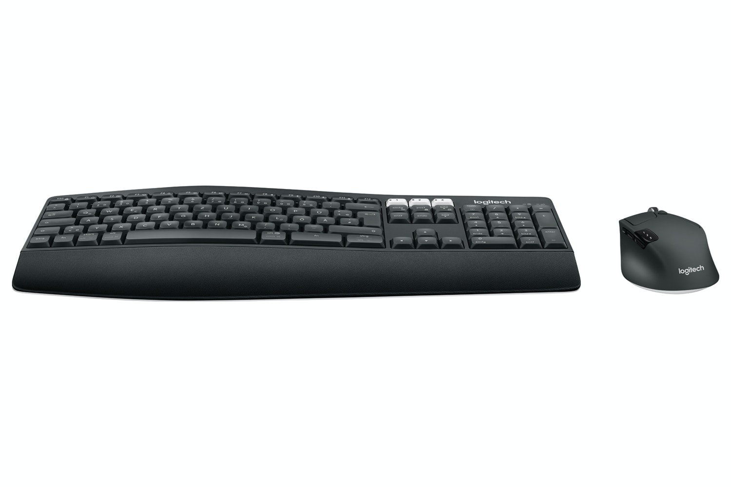 Logitech MK850 Wireless Keyboard & Mouse