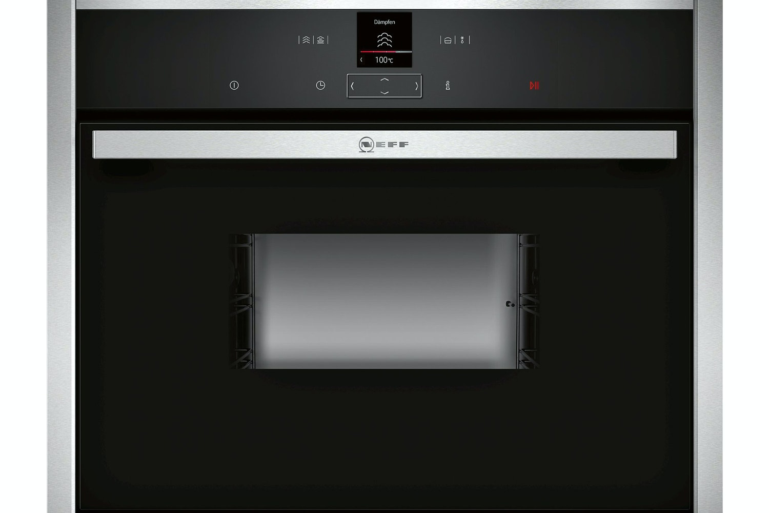 Neff Built-in Compact Steam Oven | C17DR02N0B