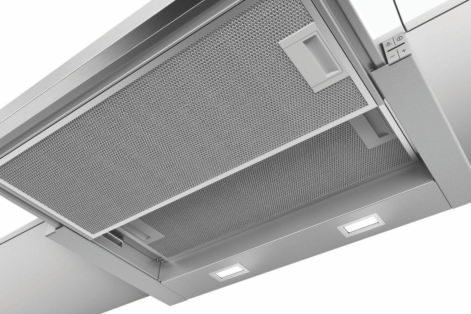 NEFF 60cm Telescopic Chimney Hood | D46ED22N0B