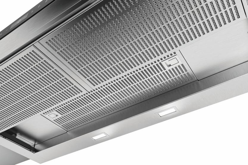 Neff 90cm Telescopic Chimney Hood | D49PU54X0B