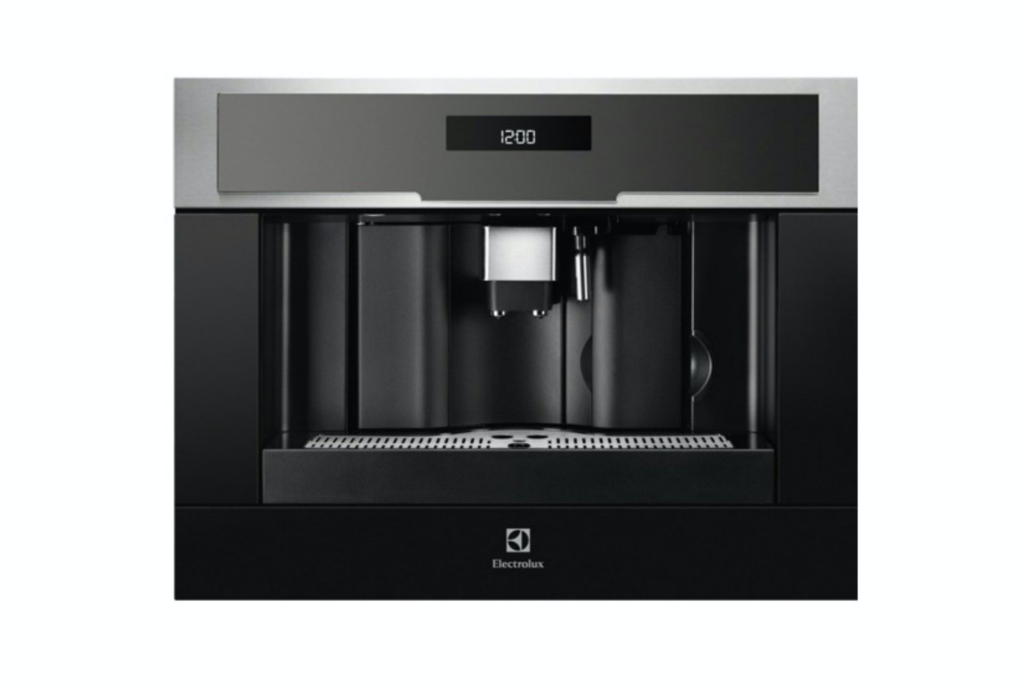Electrolux Built In Coffee Machine | Stainless Steel