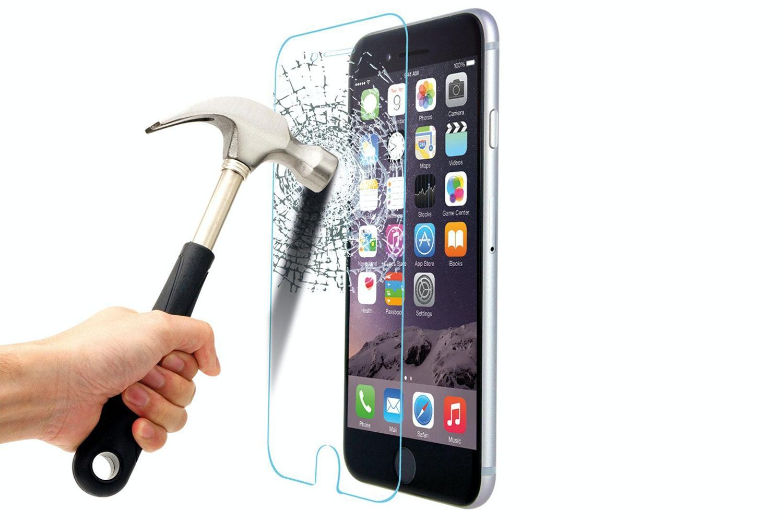 Energizer iPhone 7 Screen Protector | Transparent