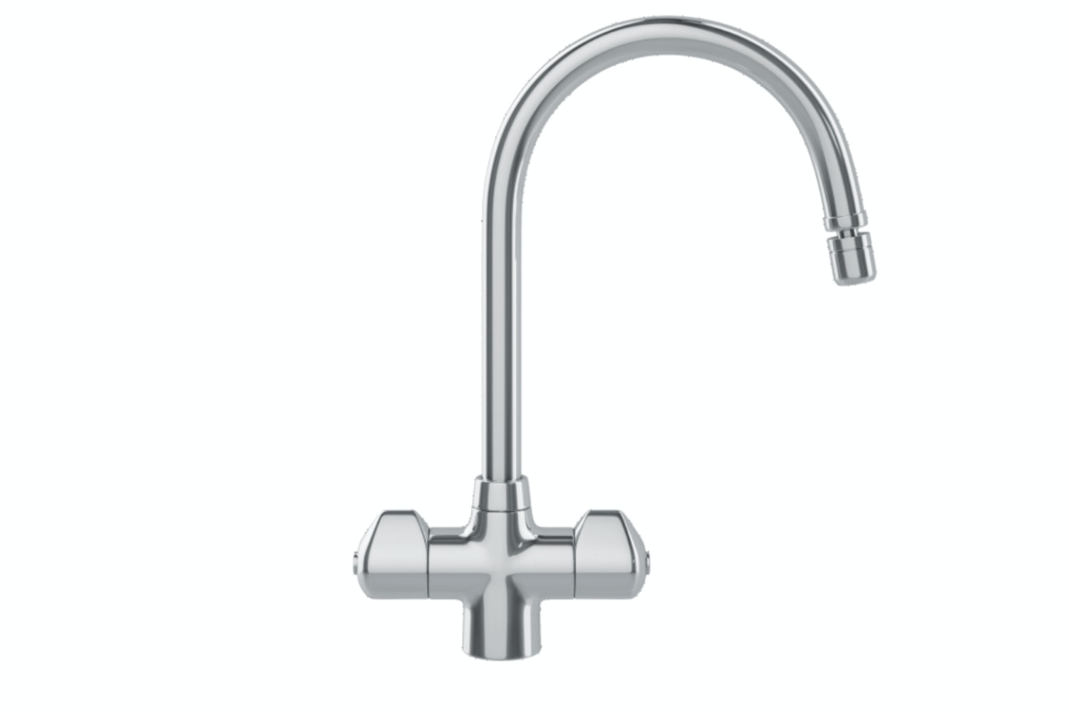 Franke Chrome Moselle Kitchen Mixer Tap