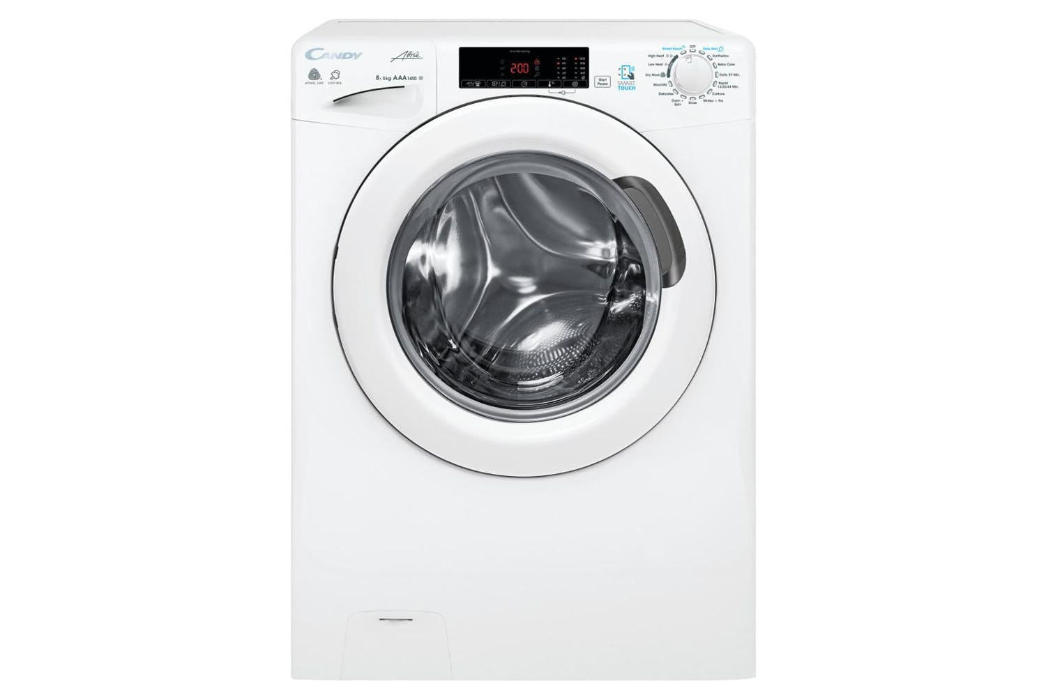 Candy 8kg Washer / 5kg Dryer | GCSW485T