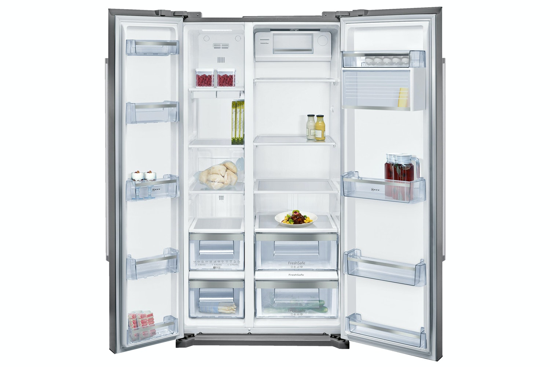 Neff Side by Side Fridge Freezer | KA7902I20G