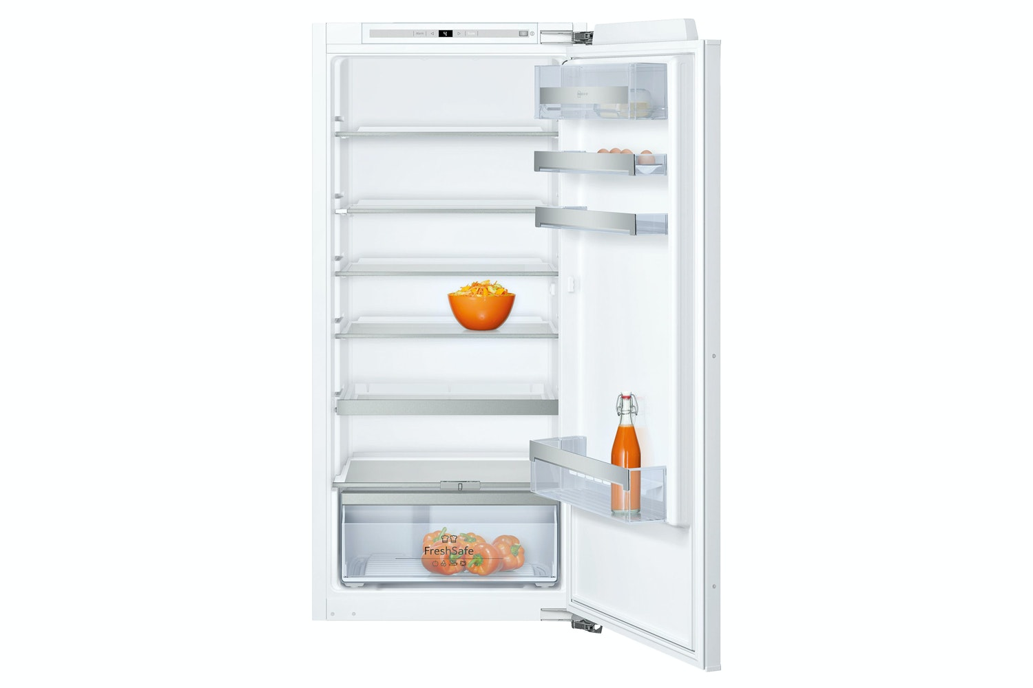 Neff Fully Integrated Fridge | KI1413F30G