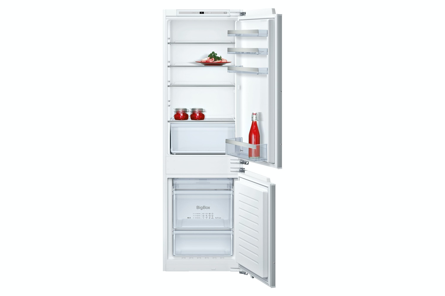 Neff Integrated Fridge Freezer | KI7862F30G