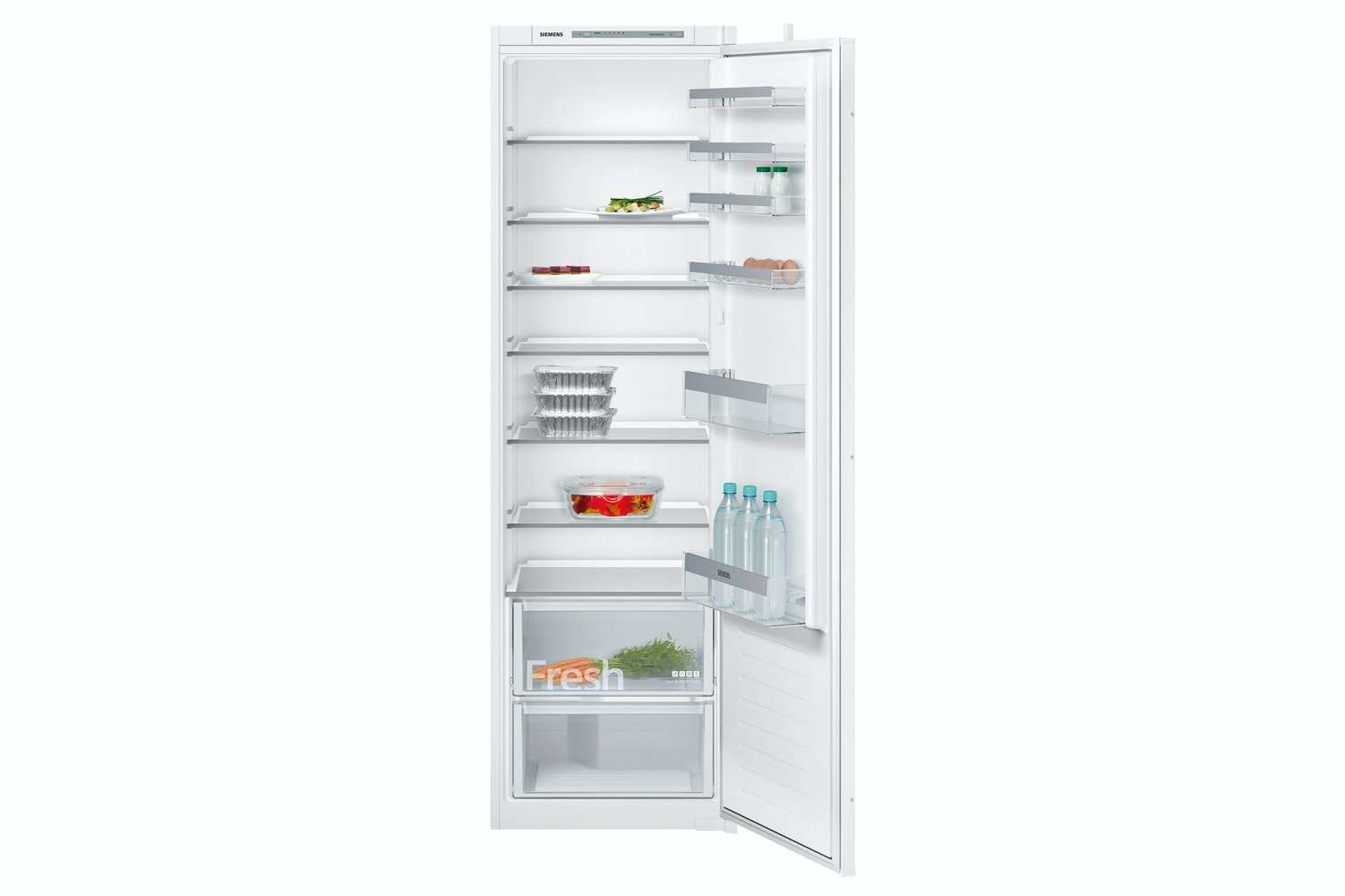 Siemens Built In Fridge | KI81RVS30G