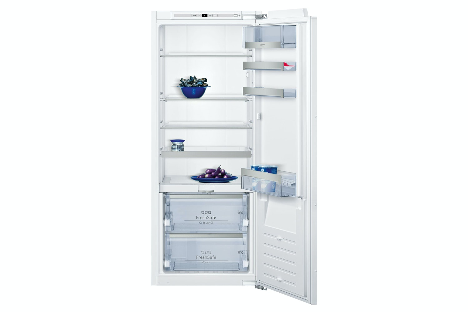 Neff Fully Integrated Fridge | KI8513D30G