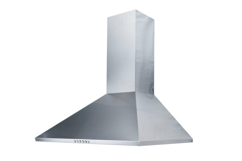 Luxair 60cm Budget Chimney Hood | LA604STDSS