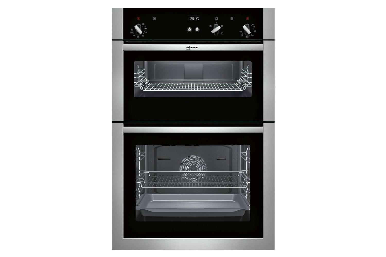 Neff Built-in Double Oven | U14S32N5GB