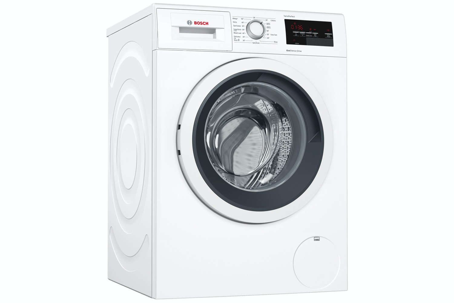 Bosch 9kg Series 6 Freestanding Washing Machine | WAT28371GB