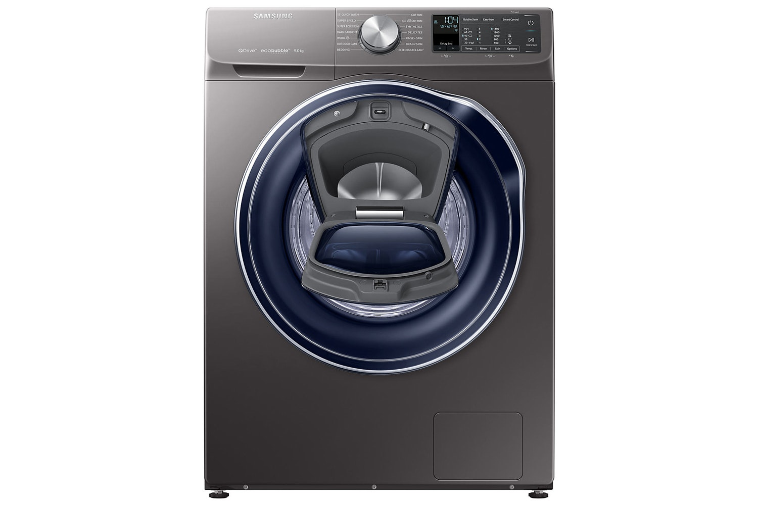 Samsung 9kg QuickDrive Washing Machine | WW90M645OPO/EU