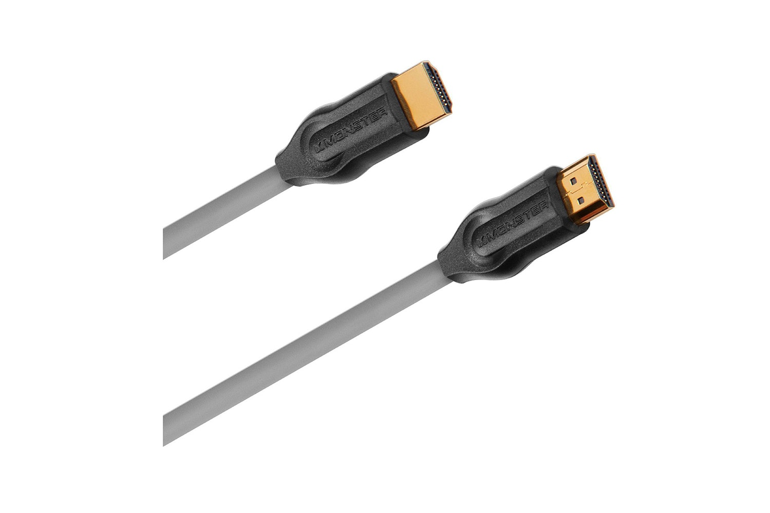 Monster Essentials High Performance HDMI Cable | 2.43m