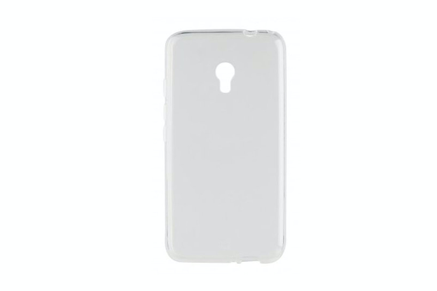 Alcatel XQ Pixi4 Flex Case | Clear