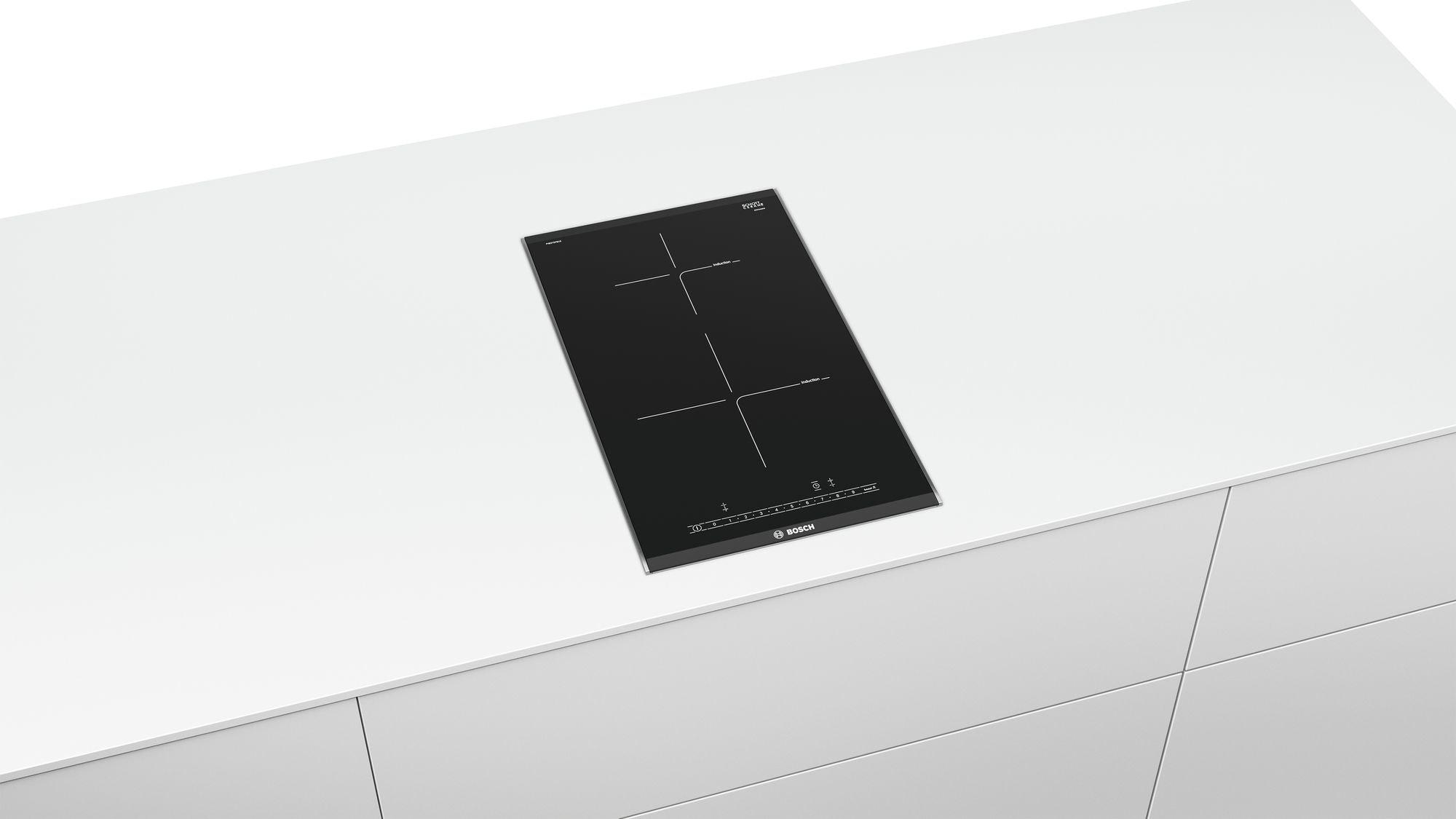 Bosch Series 6 30cm Induction Hob | PIB375FB1E