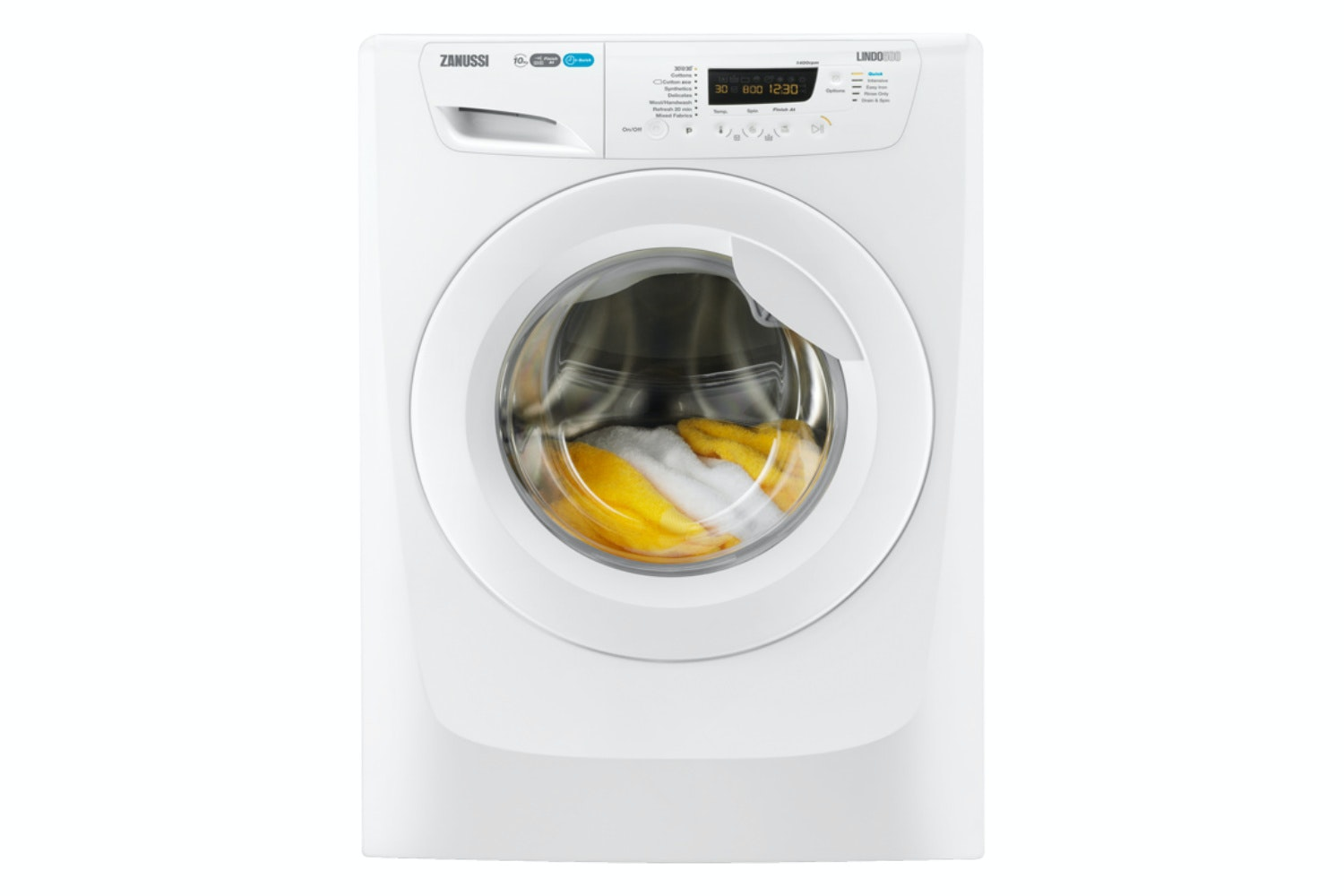 Zanussi 10kg Washing Machine | ZWF01487W