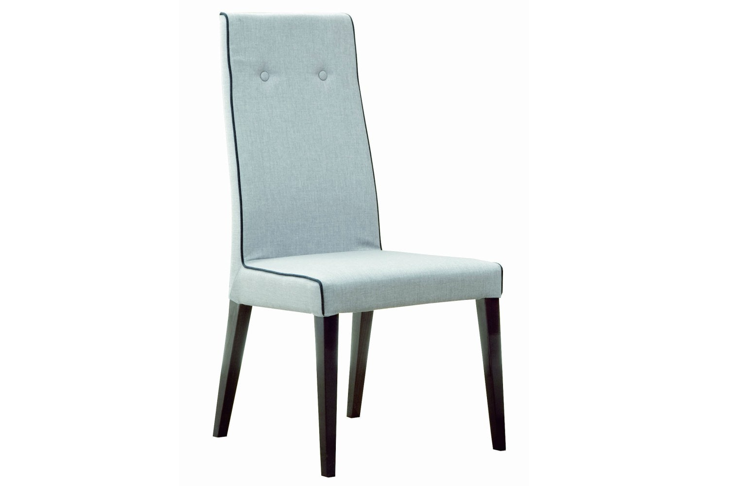 Montecarlo Dining Chair | Fabric
