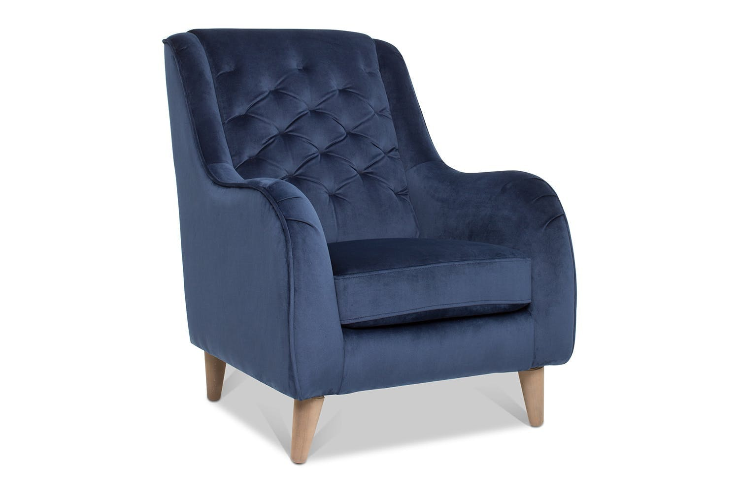 Studio Accent Chair | Colour Options