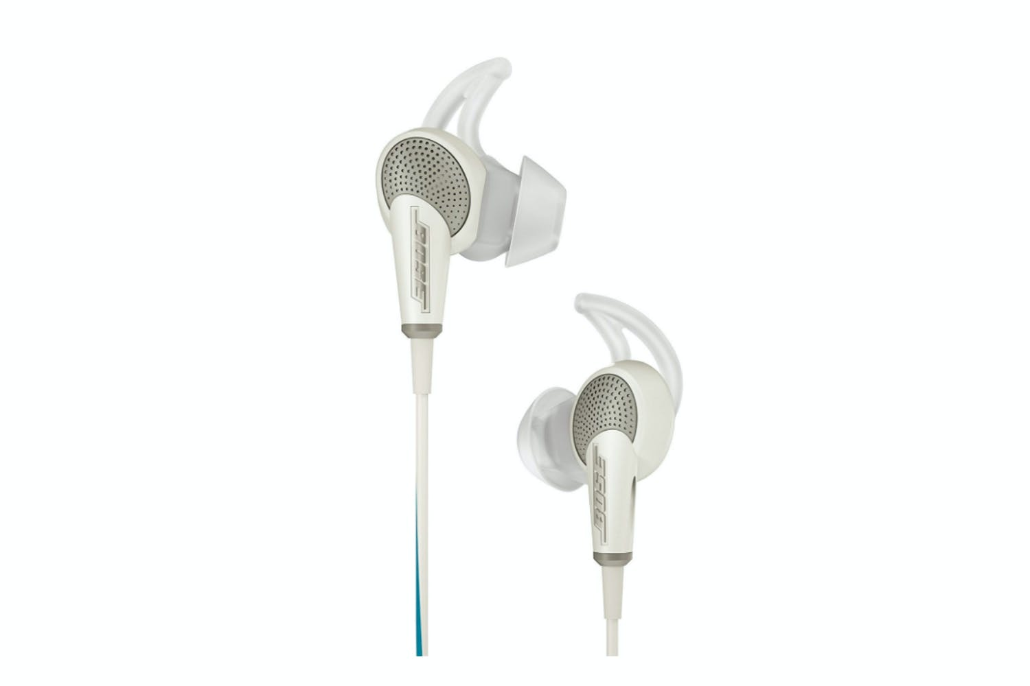 1ea38693798 Bose QuietComfort 20 Acoustic Noise Cancelling Headphones | White | Ireland