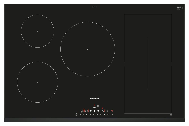 Siemens iQ500 90cm Induction Hob | ED851FWB1E