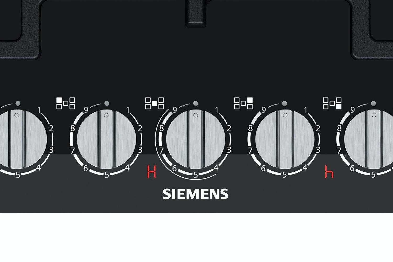 Siemens iQ700 90cm Gas Hob   ER9A6SD70