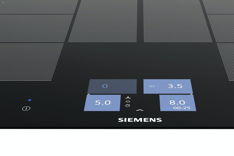 Siemens iQ700 80cm Induction Hob   EX875KYW1E