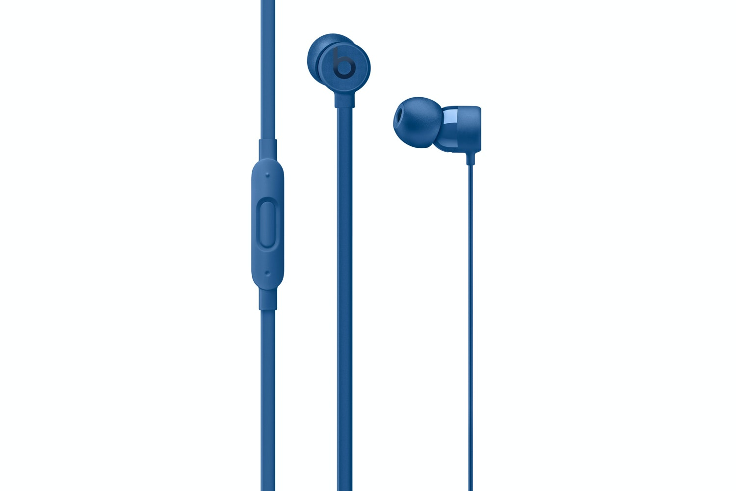 Beats UrBeats3 Earphones | Blue