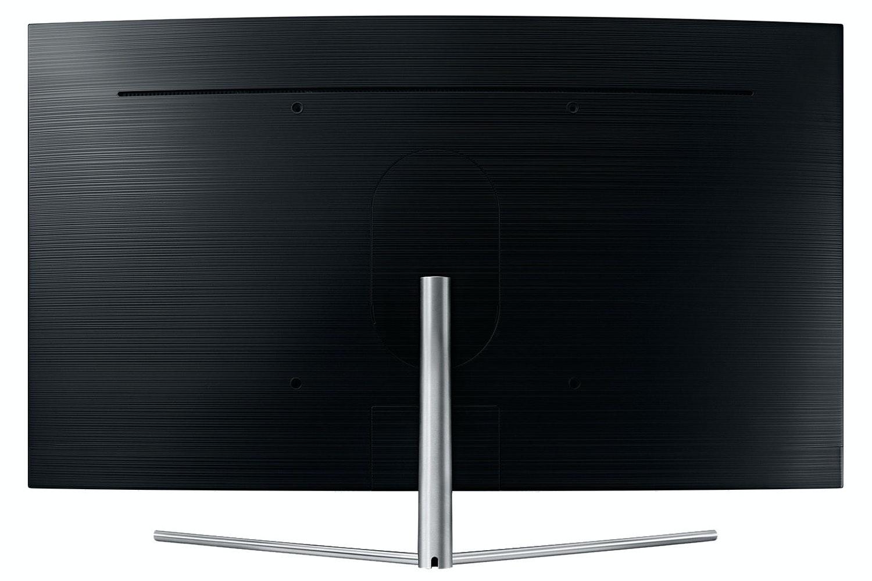 "Samsung 65"" Q7C Curved QLED 4K Ultra HD HDR Smart TV | QE65Q7CAMTXXU"