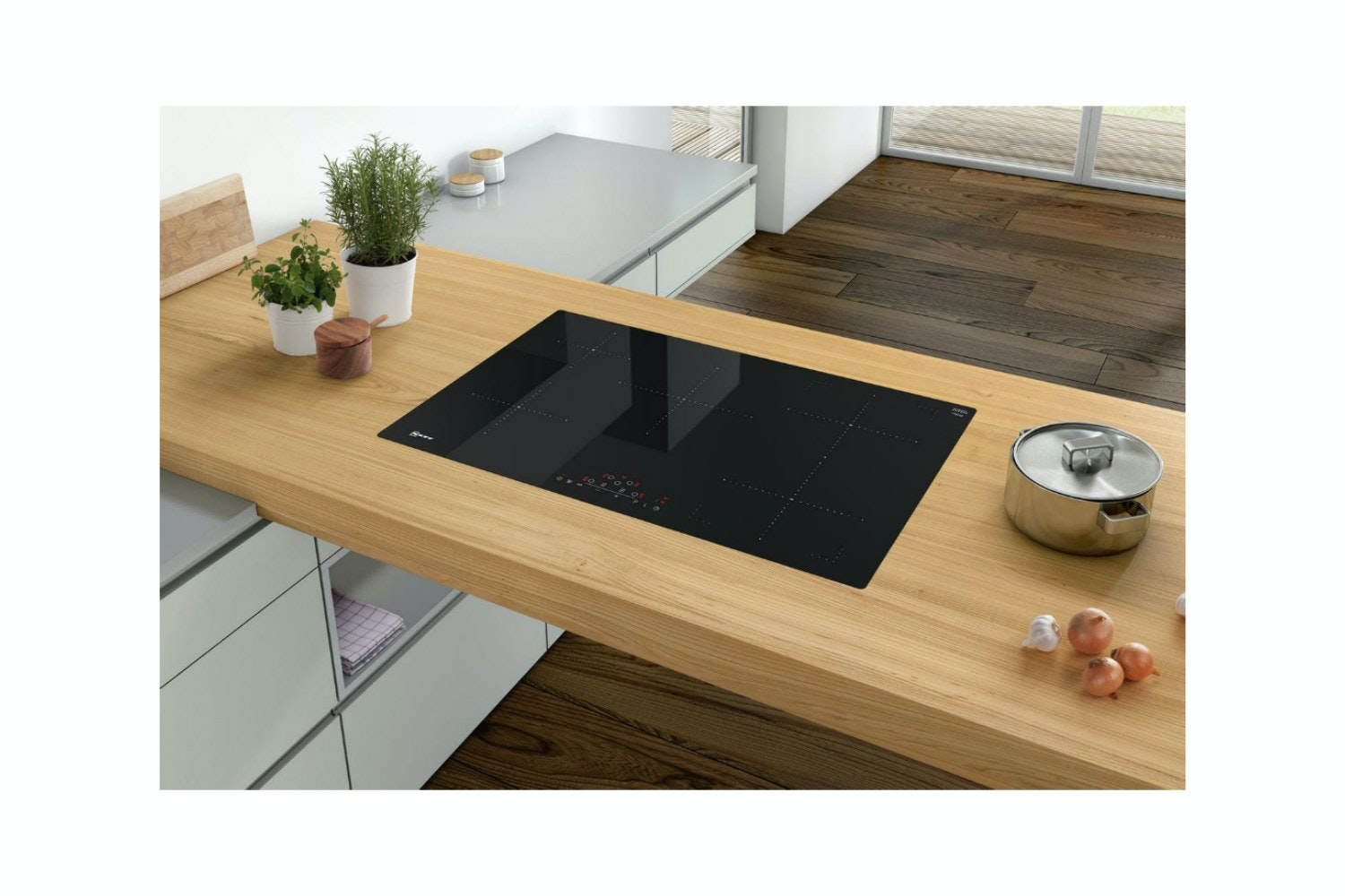 Neff 80cm Induction Hob | T48PD23X0