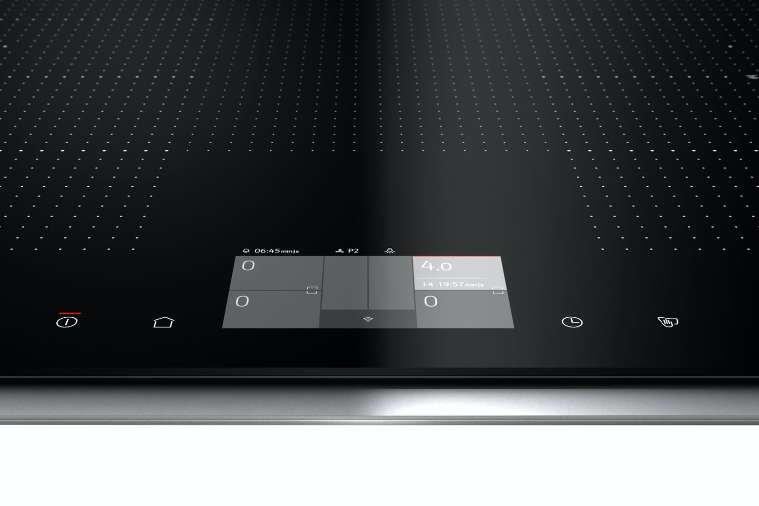Neff 80cm Flex Induction Hob | T68TF6RN0