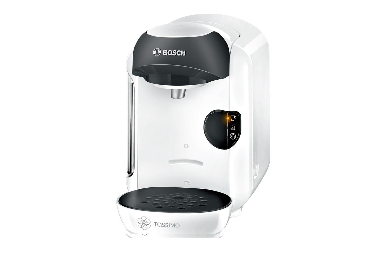 Bosch Tassimo Coffee Machine | TAS1254GB | White