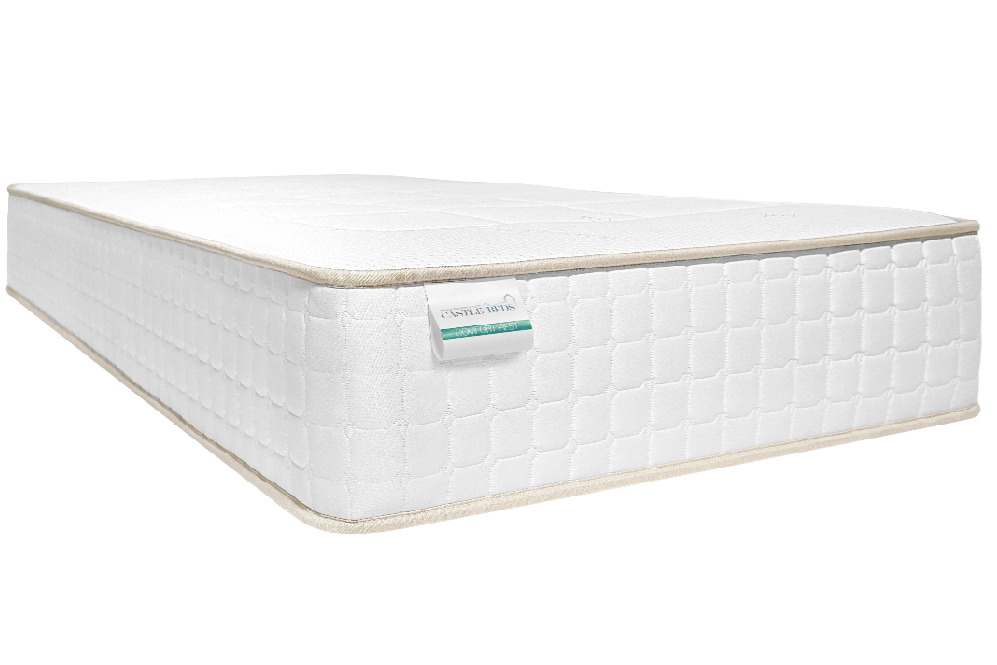Comfort Rest Mattress | Small Double | 4ft